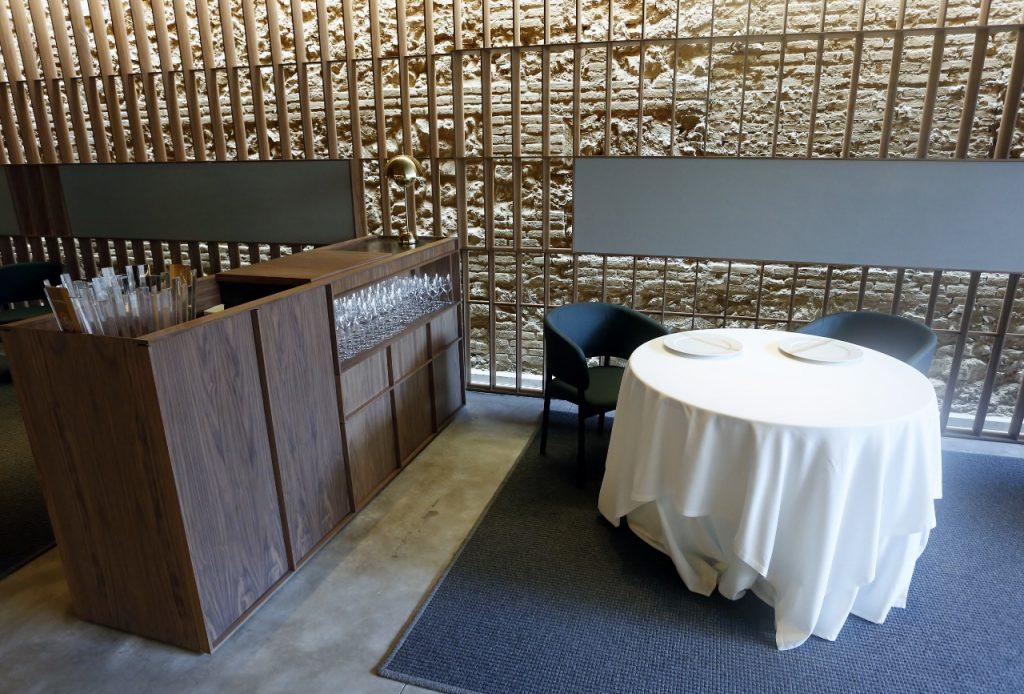 Comunidad Valenciana.Valencia.05/07/2017.Ricard Camarena en su restaurante de Bombas Gens.Fotografía de Jesus Signes.