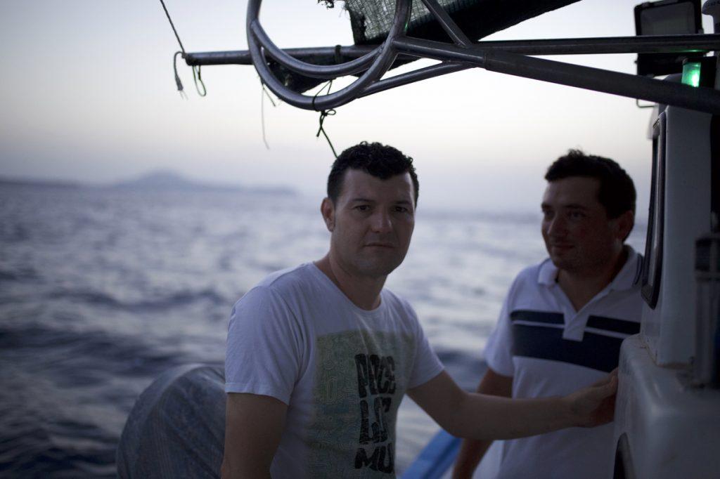 David Ariza en una fotografía de Víctor Corona.